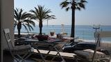 Hoteller i Cannes, Hotell Cannes, Reservere hotell i Cannes på nettet