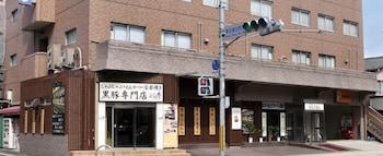 Fotografia hotela (Hotel Union) v meste Kagoshima