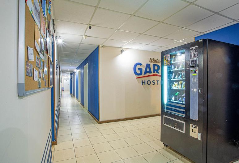 Gar'is Hostel Kiev, Kyiv, Stofa