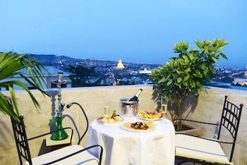 Slika: Hotel Citrus ‒ Tbilisi
