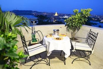 Picture of Hotel Citrus in Tbilisi