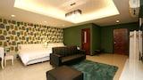 Book this Free wifi Hotel in Wujie