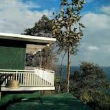Pokój dwuosobowy typu Deluxe, Łóżko podwójne, widok na dolinę (Valley View Room) - Balkon