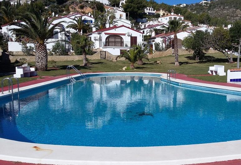 Apartamentos Palma Blanca 3000, Alcalà de Xivert