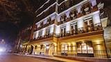 Sélectionnez cet hôtel quartier  Tbilissi, Géorgie (réservation en ligne)