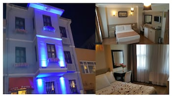 Picture of Arven Boutique Hotel in Istanbul