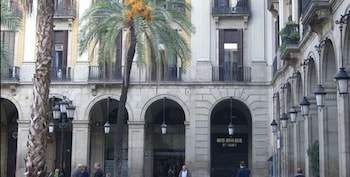 Picture of Hotel Roma Reial in Barcelona