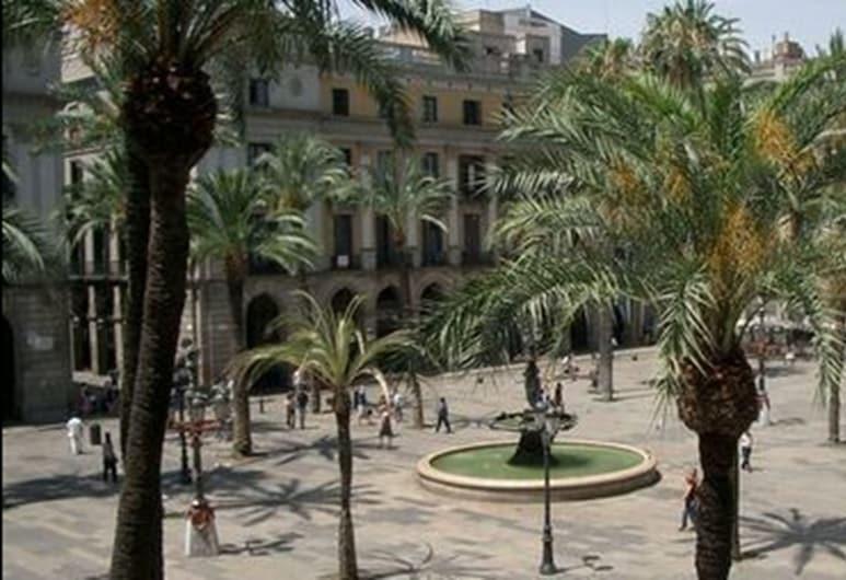 Hotel Roma Reial, Barcelona