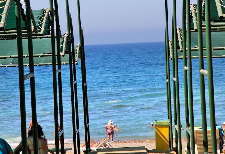 Telatiye Resort Hotel - All Inclusive, Alanya, Playa