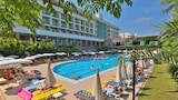 Book this In-room accessibility Hotel in Alanya