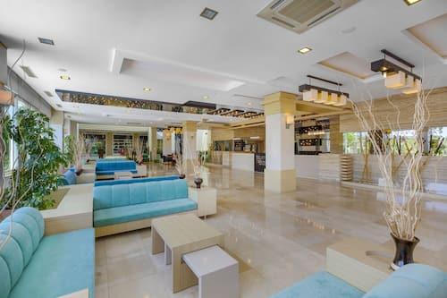 Book Telatiye Resort Hotel All Inclusive In Alanya Hotels Com