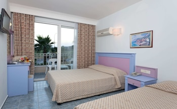 Picture of Vital Beach Hotel in Alanya