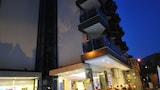 Hotel Alanya - Vacanze a Alanya, Albergo Alanya