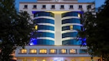 Sétif hotels,Sétif accommodatie, online Sétif hotel-reserveringen