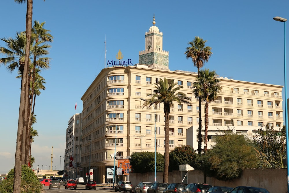 Book melliber appart hotel in casablanca for Appart hotel park and suites