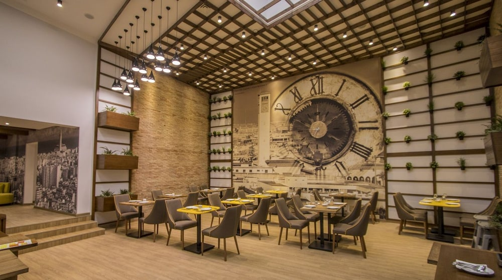Book Melliber Appart Hotel In Casablanca Hotels Com