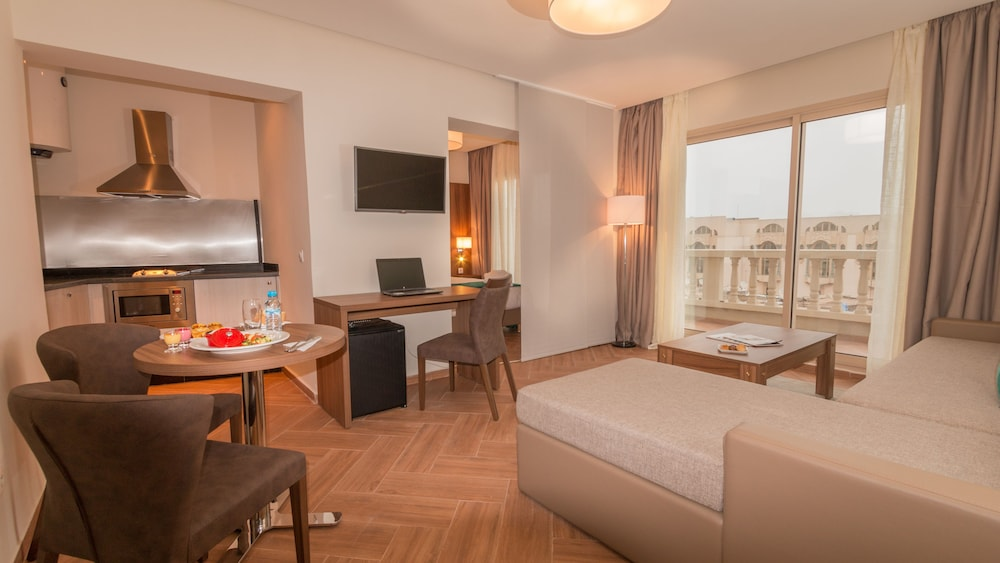 Book melliber appart hotel in casablanca for Hotel appart