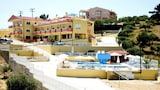 Book this Parking available Hotel in Thasos