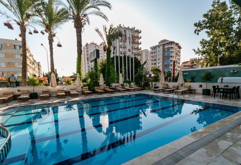 Lara Park Hotel , Antalya