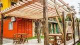 Sélectionnez cet hôtel quartier  Itajai, Brésil (réservation en ligne)