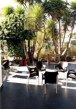 A(z) LA COUPOLE hotel fényképe itt: Quito