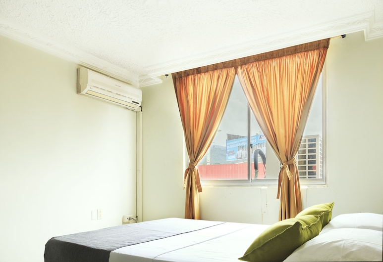 Ayenda 1506 La Puerta del Sol, Bucaramanga, Dvojlôžková izba typu Superior, Hosťovská izba