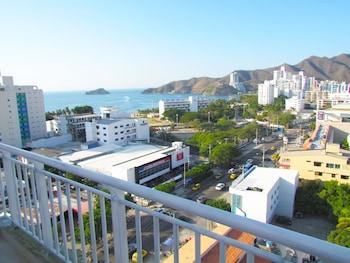 Picture of Apartamentos SOHO Style – Con Balcón SMR260A in Santa Marta
