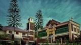 Hotel Pyin Oo Lwin - Vacanze a Pyin Oo Lwin, Albergo Pyin Oo Lwin