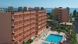 Alanya hotel photo