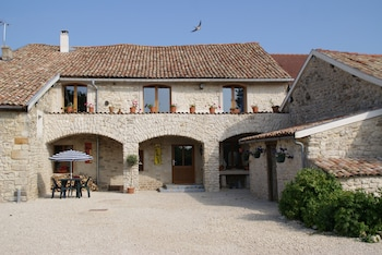 Picture of Chez Catharina in Levoncourt
