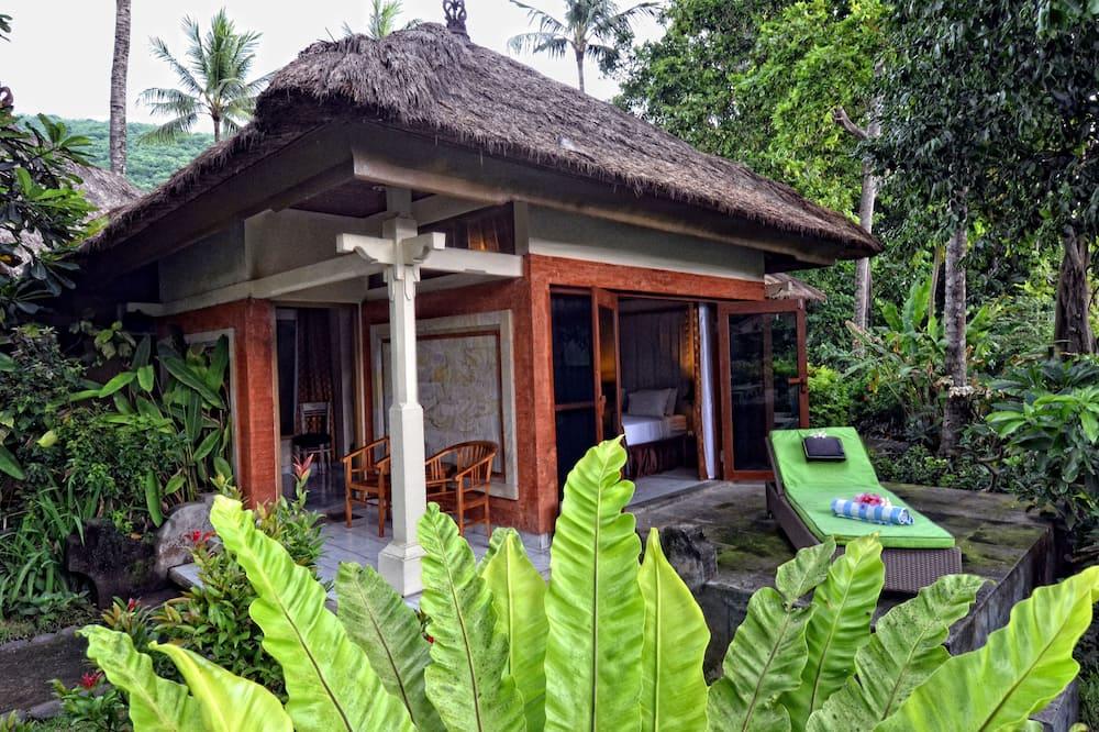 Bungalow, Garden View - Guest Room