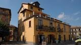 Foto di Hotel Conte Ruggero a Serra San Bruno