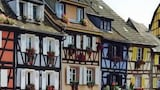 Choose this Apartment in Colmar - Online Room Reservations
