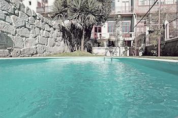 波多波爾圖阿爾維斯達維加公寓酒店的圖片