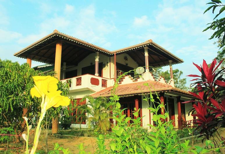 Sinhagiri Villa, Dambulla