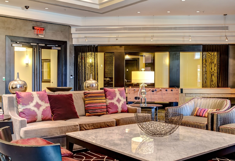 Fully Furnished Apartment in Washington near Logan Circle, Washington, Lobby