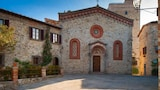Choose this Villa in Gaiole in Chianti - Online Room Reservations