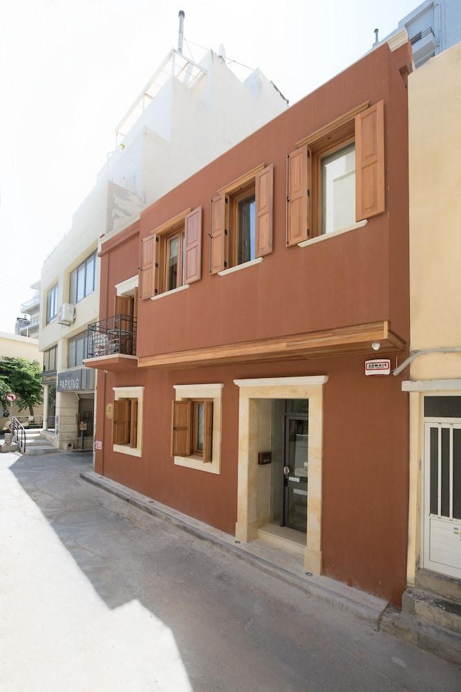 Candia Suites & Rooms, Ηράκλειο