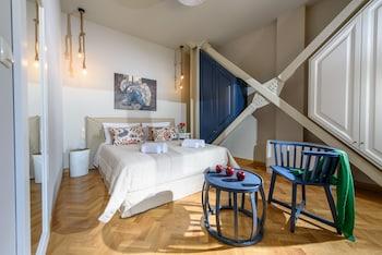 Fotografia hotela (Candia Suites & Rooms) v meste Heraklion
