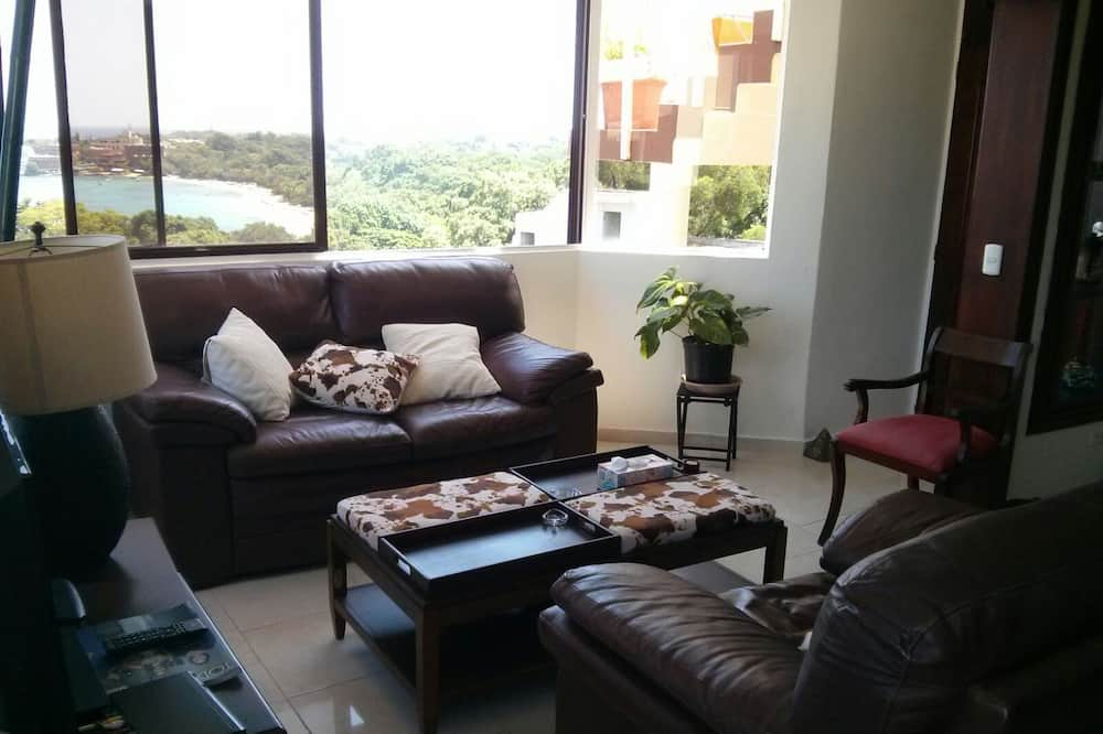 Avatud veranda