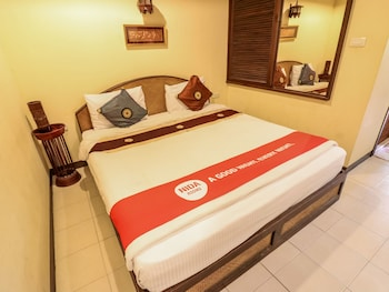 Picture of NIDA Rooms Hayya Central 10 Plaza in Chiang Mai