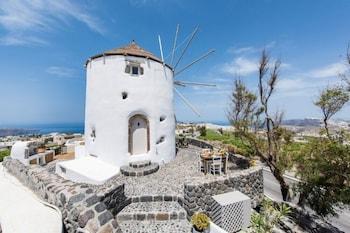 Picture of Anemoscope Villa in Santorini