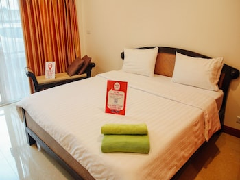 Picture of NIDA Rooms Mak Khaeng Pearl in Udon Thani
