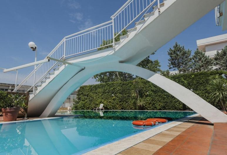 Hotel Bizantino, Massafra, Outdoor Pool