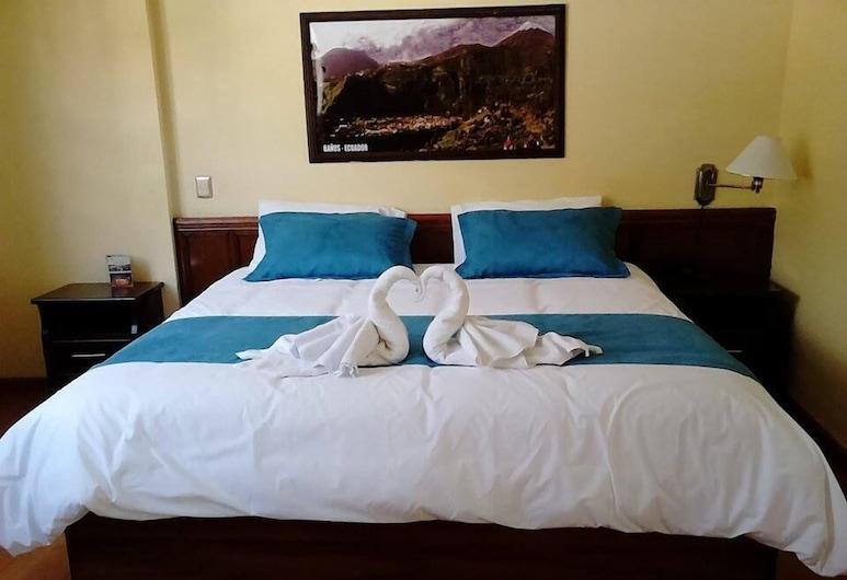 Hotel Donde Marcelo, Baños de Agua Santa