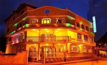 Slika: Hotel Donde Marcelo ‒ Baños de Agua Santa