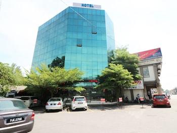 Picture of NIDA Rooms Batu Ferringhi Paradise in Penang