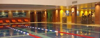 Obrázek hotelu The Warwickshire Hotel and Country Club ve městě Warwick