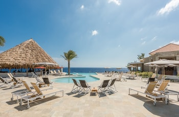 Picture of Oasis Coral Estate Beach, Dive & Wellness Resort in St. Marie