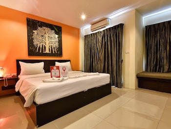 Choose This 2 Star Hotel In Phuket